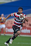 Reynold Lee-Lo. ITM Cup rugby game between Waikato and Counties Manukau, played at Waikato Stadium, Hamilton on Saturday 28th August 2010..Waikato won 39 - 3.