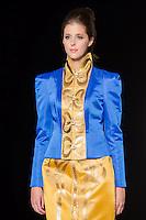 Bori Toth Maison Marquise fashion show 2013
