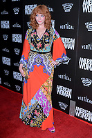 """LOS ANGELES - JUN 5:  Christina Hendricks at the """"American Woman"""" L.A. Premiere at the ArcLight Hollywood on June 5, 2019 in Los Angeles, CA"""