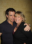 Young & Restless Christian LeBland and One Life To Live Kim Zimmer at the Soapstar Spectacular starring actors from OLTL, Y&R, B&B and ex ATWT & GL on November 20, 2010 at the Myrtle Beach Convention Center, Myrtle Beach, South Carolina. (Photo by Sue Coflin/Max Photos)