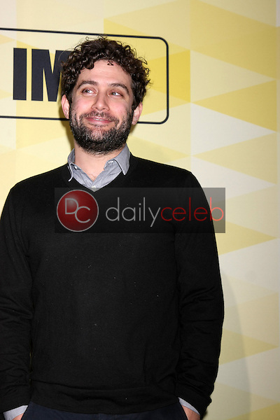 Joe Lewis<br /> at the IMDb 25th Anniversary Party, Sunset Tower, West Hollywood, CA 10-15-15<br /> David Edwards/DailyCeleb.com 818-249-4998