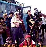 Iosif Kheifits - soviet and russian film director and screenwriter.   Иосиф Ефимович Хейфиц - cоветский и российский режиссер и сценарист.