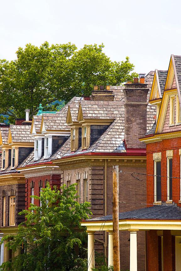 Pittsburgh's Neighborhoods - Highland Park