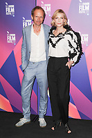 Julian Rosefeldt & Cate Blanchett<br /> arriving for the LFF Connects photocall at the BFI, South Bank, London<br /> <br /> <br /> ©Ash Knotek  D3321  06/10/2017