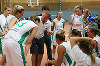 Besprechung DJK Brose Baskets Bamberg