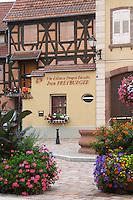 domaine jean freyburger wettolsheim alsace france