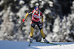 E.On IBU Biathlon World Cup 2013 - Antholz /  Anterselva - Italy..  on 17/01/2013 in Anterselva, Italy. ..© Pierre Teyssot