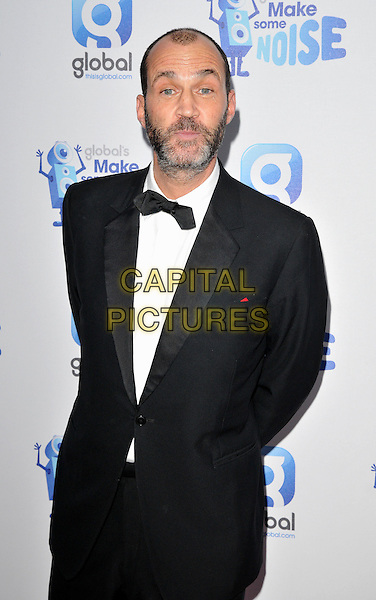 Johnny Vaughan attends the Global Radio's Make Some Noise Night Gala, Supernova, Embankment Gardens, London, England, UK, on Tuesday 24 November 2015. <br /> CAP/CAN<br /> &copy;CAN/Capital Pictures