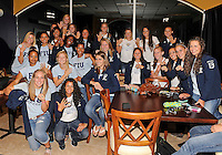 FIU Women's Soccer Team Honored (4/21/12)