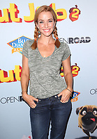"AUG 05 ""Nut Job 2: Nutty by Nature"" World Premiere"