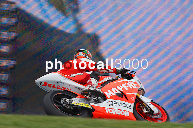 GP Moto Australia during the Moto World Championship 2014 in Phillip Island.<br /> Moto2<br /> <br /> Rafa Marrodán/PHOTOCALL3000