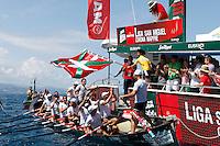 2012.08.12 Zumaya, Bandera ACT