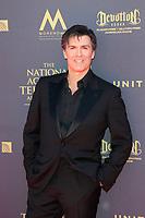 PASADENA - APR 30: Vincent Irizarry at the 44th Daytime Emmy Awards at the Pasadena Civic Center on April 30, 2017 in Pasadena, California