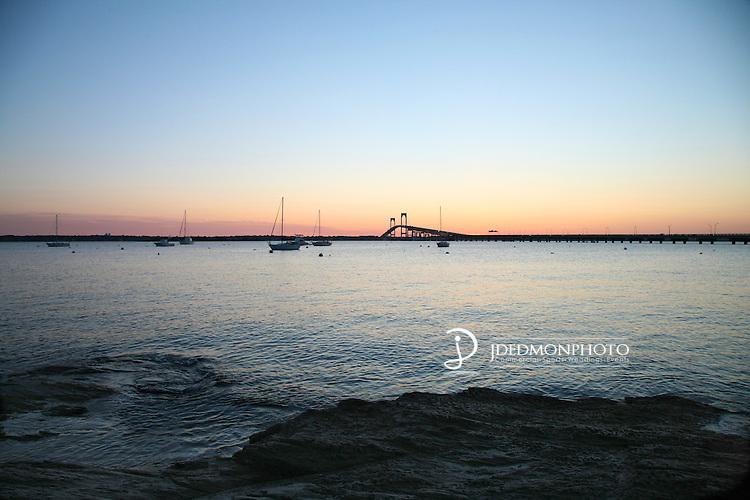 Newport, Rhode Island Scenery