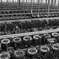 RM-189 Jose Caralho, braider fixer, Conrad-Jarvis braid mill, Pawtucket, RI