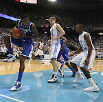 UK Basketball 2010: North Carolina