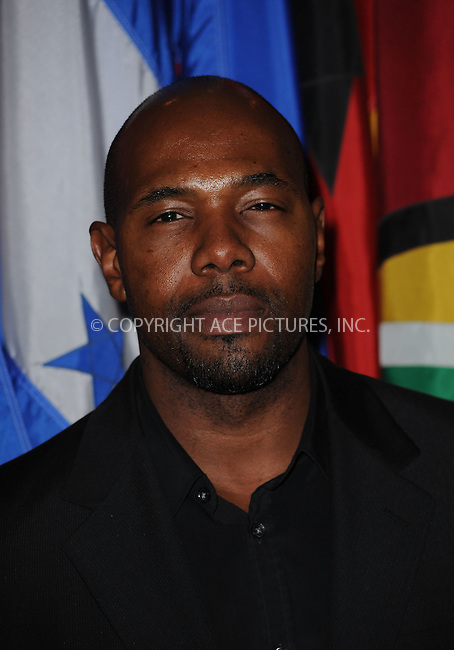 WWW.ACEPIXS.COM . . . . . ....May 12 2009, New York City....Director Antoine Fuqua at the 'Welcome to Gulu' exhibition opening event at the United Nations on May 12, 2009 in New York City.....Please byline: KRISTIN CALLAHAN - ACEPIXS.COM.. . . . . . ..Ace Pictures, Inc:  ..tel: (212) 243 8787 or (646) 769 0430..e-mail: info@acepixs.com..web: http://www.acepixs.com