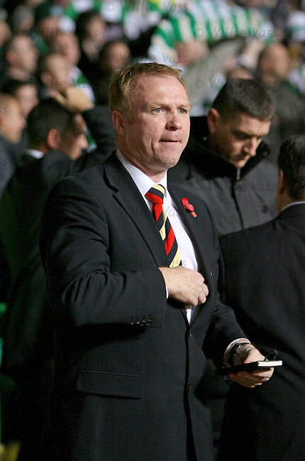 Alex McLeish, Rangers.stock season 2005-2006.pic willie vass