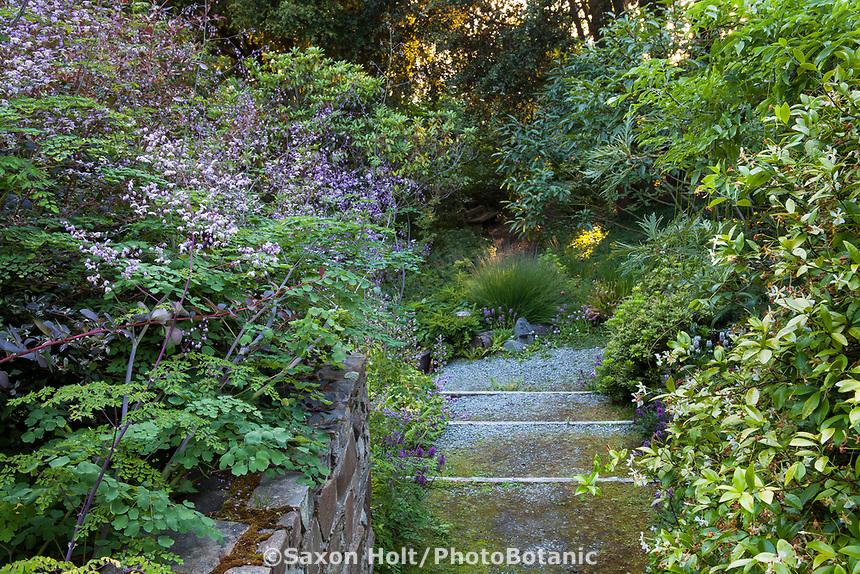 Elisabeth Miller Botanical Garden