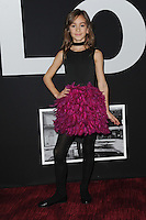 www.acepixs.com<br /> February 24, 2017  New York City<br /> <br /> Ashlyn Casalegno attending the 'Logan' New York screening at Rose Theater, Jazz at Lincoln Center on February 24, 2017 in New York City.<br /> <br /> Credit: Kristin Callahan/ACE Pictures<br /> <br /> Tel: 646 769 0430<br /> Email: info@acepixs.com