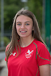 Team Wales Junior Commonwealth Games Samoa 2015.<br /> Rebecca Sutton<br /> 11.07.15<br /> &copy;Steve Pope - SPORTINGWALES