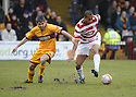 Motherwell v Hamilton 6th Feb 2010