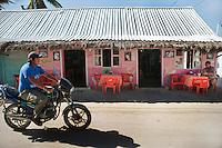 Holbox, Quintana Roo, Mexico