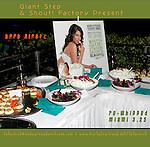 Giant Step Presents Herb Alpert Rewhipped