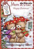 John, CHRISTMAS ANIMALS, WEIHNACHTEN TIERE, NAVIDAD ANIMALES, paintings+++++,GBHSSXC50-1023A,#XA#