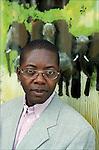 Moses Isegawa