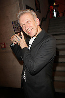 """Jean Paul Gaultier attending the """"Duftstars 2012 - German Perfume Award"""" held at the Tempodrom in Berlin, Germany, 04.05.2012..Credit: Semmer/face to face /MediaPunch Inc. ***FOR USA ONLY***"""
