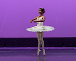 """Saturday 6 PM Performance of """"Flight To Neverland"""",  the 2019 Annual Showcase by the Cary Ballet Conservatory."""