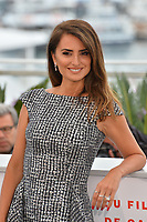 """CANNES, FRANCE. May 18, 2019: Penelope Cruz at the photocall for the """"Pain and Glory"""" at the 72nd Festival de Cannes.<br /> Picture: Paul Smith / Featureflash"""