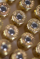 Cal. .45 rounds