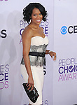 Regina King at The 2013 People's Choice Awards held at Nokia Live in Los Angeles, California on January 09,2013                                                                   Copyright 2013 Hollywood Press Agency