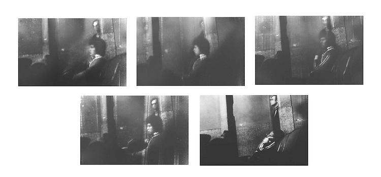 Miguel Angel Rojas<br /> Fisg&oacute;n, 1979/2010. Avec l&rsquo;aimable autorisation de la Sicardi Gallery.<br /> -----<br /> Miguel Angel Rojas<br /> Fisg&oacute;n, 1979/2010. Courtesy of Sicardi Gallery.