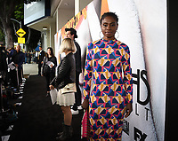 "BEVERLY HILLS, CA - APRIL 6: Adina Porter attends the For Your Consideration Red Carpet event for FX's ""American Horror Story: Cult"" at the WGA Theater on April 6, 2018 in Beverly Hills, California. (Photo by Frank Micelotta/Fox/PictureGroup)"