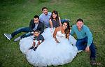 Flores-Carson Family
