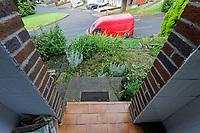 2019 10 08 Gellionnen Road property in Clydach, Wales, UK