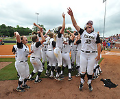 Bentonville vs North Little Rock: 7A Softball Championship