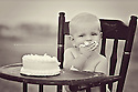 Mr H {1 yr Cake Smash}