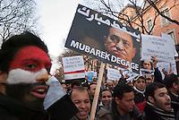 Mubarak Degage
