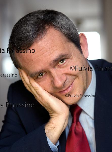 Milan 2006.Paolo Landi