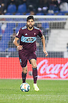 RC Celta de Vigo's Nestor Araujo during La Liga match 2019/2020 round 16<br /> December 8, 2019. <br /> (ALTERPHOTOS/David Jar)