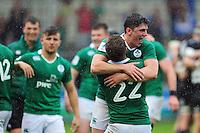 New Zealand U20 v Ireland U20
