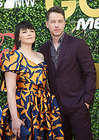 4 January 2020 - Beverly Hills, California - Ginnifer Goodwin, Josh Dallas. the 7th Annual Gold Meets Golden Brunch  held at Virginia Robinson Gardens and Estate. Photo Credit: FS/AdMedia