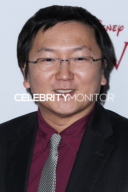 "BURBANK, CA - DECEMBER 09: Masi Oka arriving at the U.S. Premiere Of Disney's ""Saving Mr. Banks"" held at Walt Disney Studios on December 9, 2013 in Burbank, California. (Photo by Xavier Collin/Celebrity Monitor)"