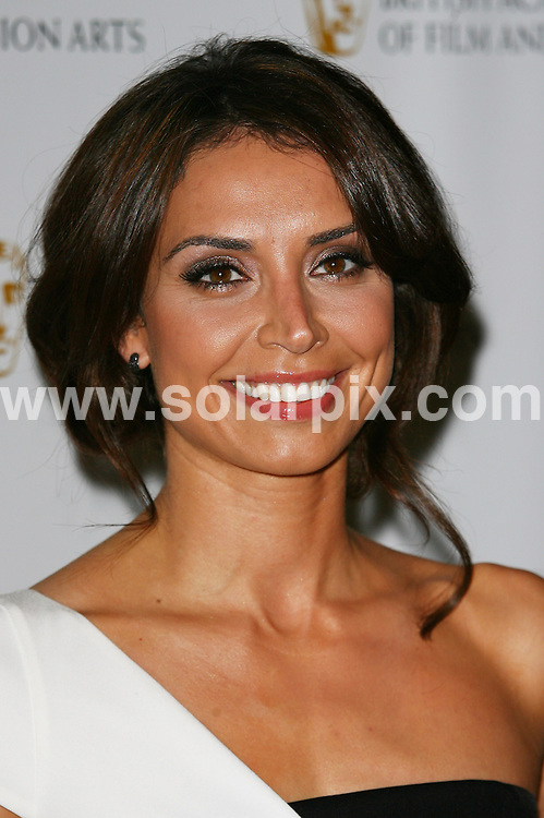 **ALL ROUND PICTURES FROM SOLARPIX.COM**.**WORLDWIDE SYNDICATION RIGHTS**.British Academy Television Craft Awards at the London Hilton, Park Lane in London.This pic:    Christine Bleakley.JOB REF:    11302   LNJ     DATE:  23.05.10.**MUST CREDIT SOLARPIX.COM OR DOUBLE FEE WILL BE CHARGED**.**MUST NOTIFY SOLARPIX OF ONLINE USAGE**.**CALL US ON: +34 952 811 768 or LOW RATE FROM UK 0844 617 7637**