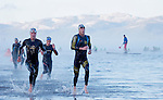 2013 Ironman Triathlon at Lake Tahoe