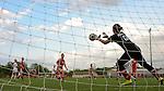 FHC Girls Soccer vs Holland